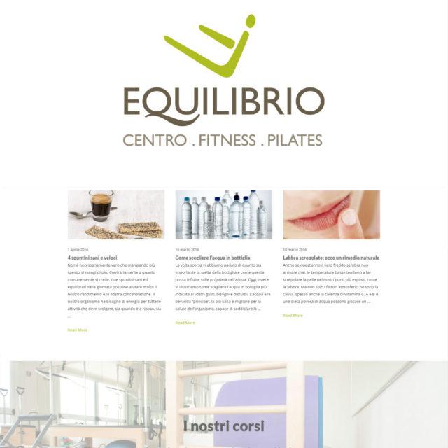 Equilibrio Pilates