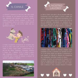 Brochure 2017 Canile di Imola