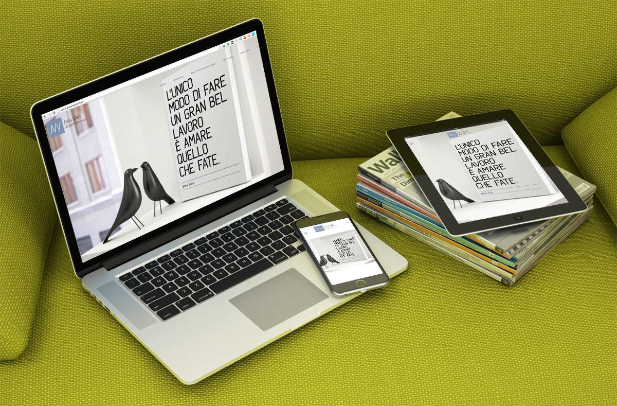 realizzazione siti web imola web design area web