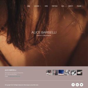 Alice Bariselli