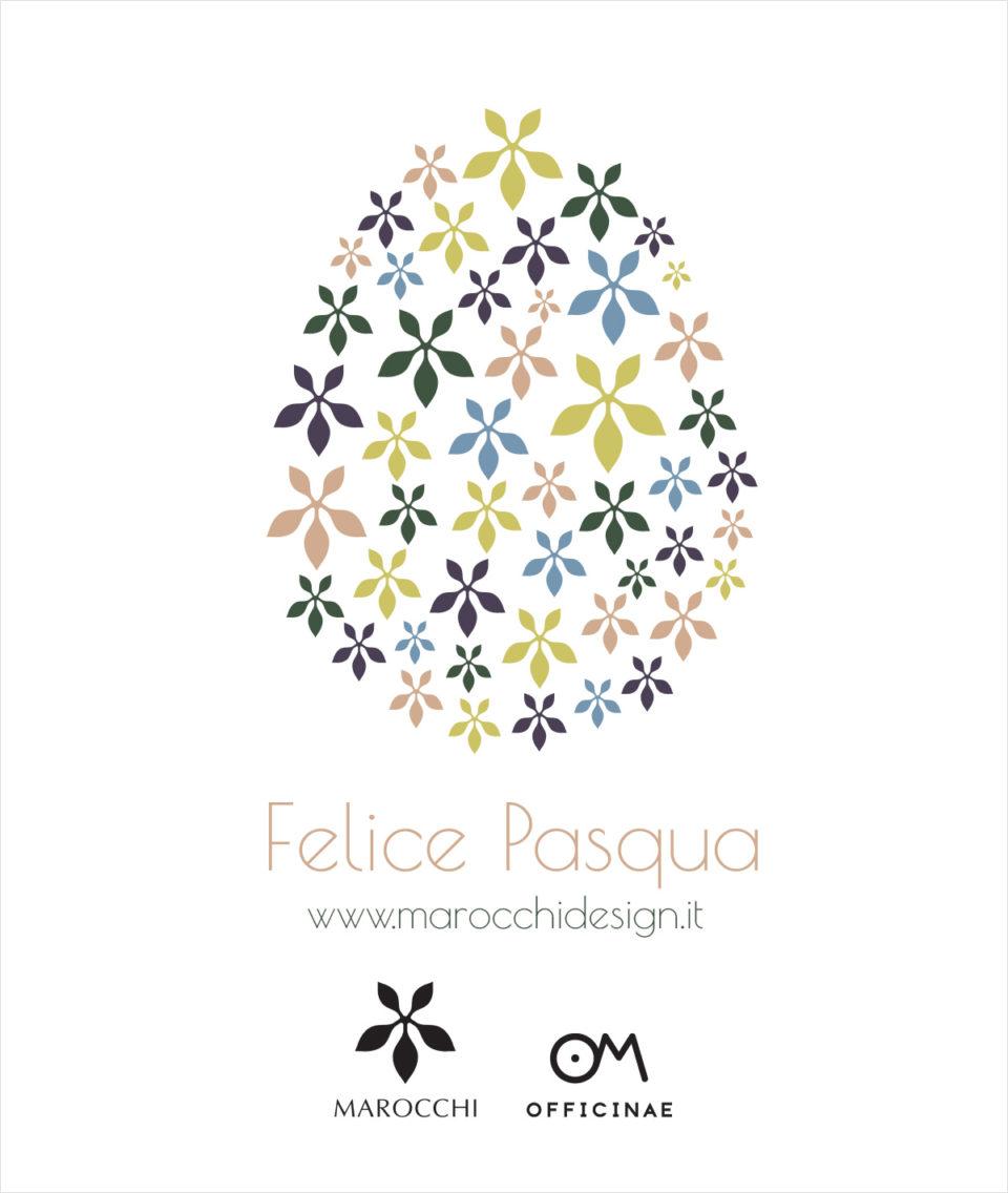 grafica felice pasqua 2019 - area web imola