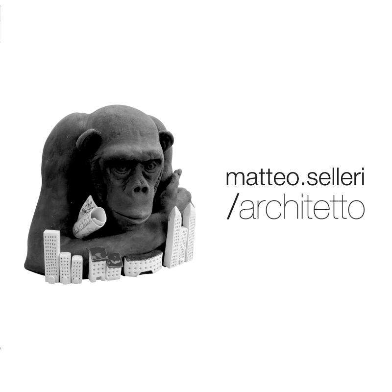 realizzazione sito web matteo selleri architetto - area web imola