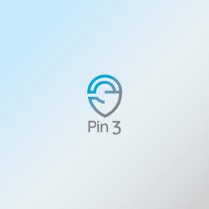 Logo Pin3