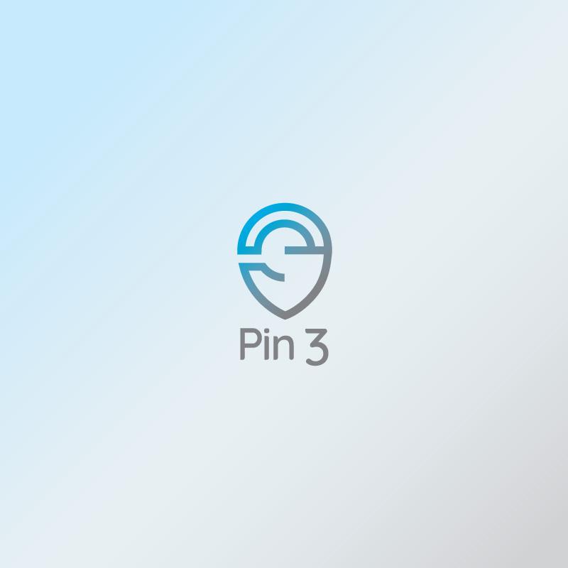 realizzazione logo aziendale pin3 - area web imola
