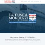 Autofficina Dalfiume e Monduzzi