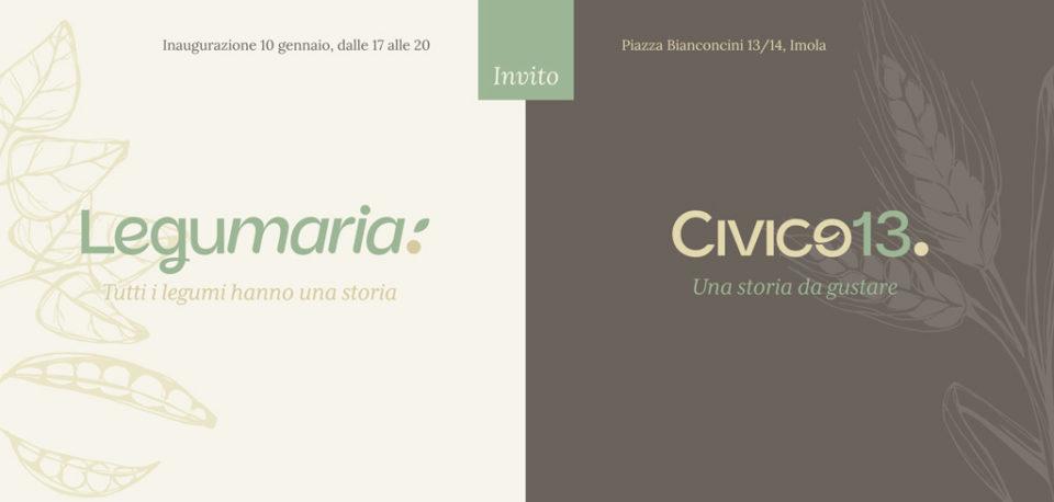 attivita promozionali marketing legumaria civico13 imola - area web