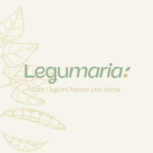 Creazione logo LeguMaria – Civico 13